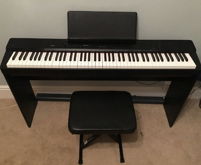 casio privia px 150 88 key digital piano what they won 39 t tell you. Black Bedroom Furniture Sets. Home Design Ideas