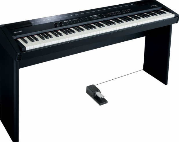 what makes yamaha dgx 640 digital piano different from its competition. Black Bedroom Furniture Sets. Home Design Ideas