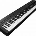 Yamaha P-35 Digital Piano PERFORMER PAK w/ Keyboard Carrying Bag Review 2018