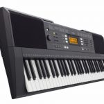 Yamaha PSRE343 61-Key Portable Keyboard Review 2018