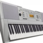 <span>Yamaha YPG-535 88-key Portable Grand Graded-Action Review 2018</span>