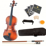 Mendini Violin 4/4MV300