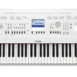 <span>Yamaha DGX650WH Review</span>