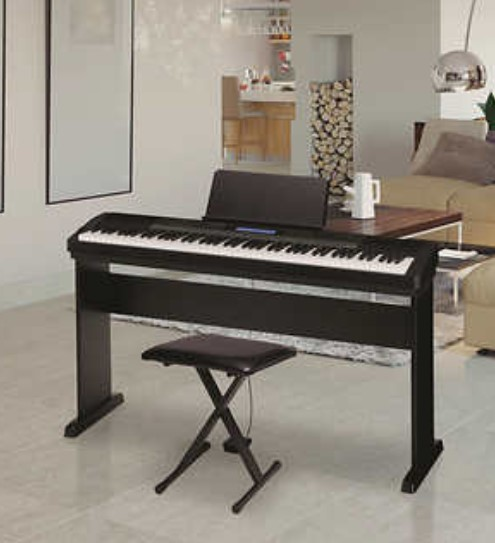 the benefits of owning casio privia px 130 digital piano. Black Bedroom Furniture Sets. Home Design Ideas