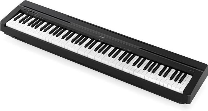 20 Best Yamaha Digital Piano Reviews - Run the music
